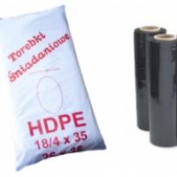 Opakowania z folii HDPE - zdjęcie 1