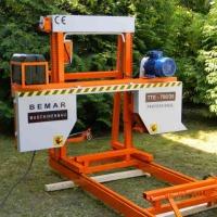 Trak Taśmowy TTE-700/35 S - zdjęcie 1