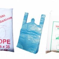 Opakowania z HDPE - folie - zdjęcie 1