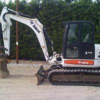 Bobcat 442 -  2001 - zdjęcie 1