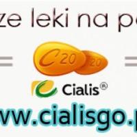 VIAGRA KAMAGRA CIALIS LEVITRA http://cialisgo.pl/ - zdjęcie 1