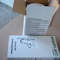 Sianokiszonka - AGROPLAST 500/750 - zdjęcie 1