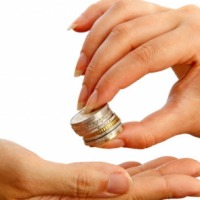 usług finansowych osobie - zdjęcie 1