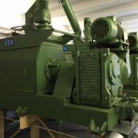 KEK-P0500 prasy do tłoczenia oleju - 8 sztuk OLEJARNIA - zdjęcie 1