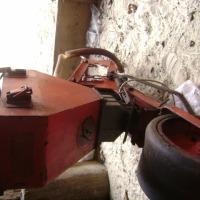 wynajme kombajn ziemniaczany DL1500 grimme - zdjęcie 1