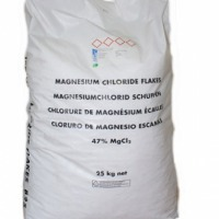 Chlorek magnezu-antylód - zdjęcie 1