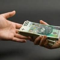 Umowa pożyczki pomiędzy poważnych osób - zdjęcie 1