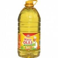 Zużyty olej roślinny Gotowanie dla biodiesla - zdjęcie 1