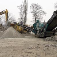 Rozbiórki,wyburzenia,kruszenie i wywóz gruzu-komplekswe czyszczenie terenu, utylizacja.  - zdjęcie 1