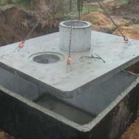 szamba zbiorniki betonowe atest transport gwarancja - zdjęcie 1