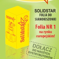 Folia kiszonkarska Solidstar - zdjęcie 1