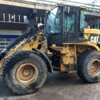 Cat 930 G ładowarki kołowe - zdjęcie 1
