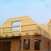 Konstrukcje z drewna - zdjęcie 1