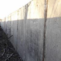 Elki betonowe 260/150/20 gr Ostrów Lubelski k/Lublina - zdjęcie 1