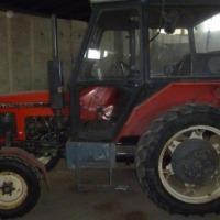 trzy traktory jedna cena - zdjęcie 1