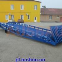 Przewoźna rampa przeładunkowa Ausbau - zdjęcie 1