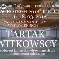 Targi Kielce 16-18.03.2018 - zdjęcie 1