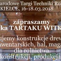 Zapraszamy do stoiska Targi Kielce - zdjęcie 1