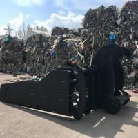 PRODUCENT - Chwytaki do odpadów - różne wielkości - zdjęcie 1