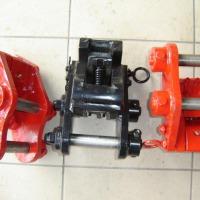PRODUCENT - SZYBKOZŁĄCZA mechaniczne i hydrauliczne - zdjęcie 1
