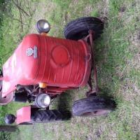 Sprzedam Traktorek Dzik 2 - zdjęcie 1