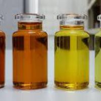 OLEJE : olej sojowy surowy, olej sojowy odgumowany,  olej słonecznikowy surowy, olej rzepakowy rafinowany, nierafinowany olej rzepakowy,  olej posmażalniczy (UCO) - zdjęcie 1