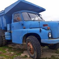 Tatra 148 wywrotka - zdjęcie 1
