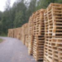 Ukraina. Palety drewniane, przemyslowe, jednorazowe od 5 zl. Linia do zbijania europalet. Sprzedajemy tartaki, hale produkcyjne, maszyny, urzadzenie, deski, elementy, drewno w zaglebie paleciarskim Lasow Panstwowych. Nieograniczone ilosci surowca znacznie - zdjęcie 1