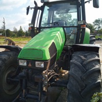 Sprzedam Traktor Ciągnik AGROTRON 150 - zdjęcie 1